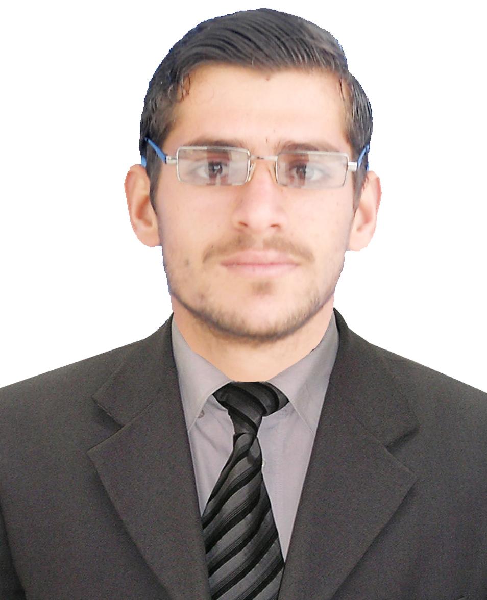 Ubaid Hussain