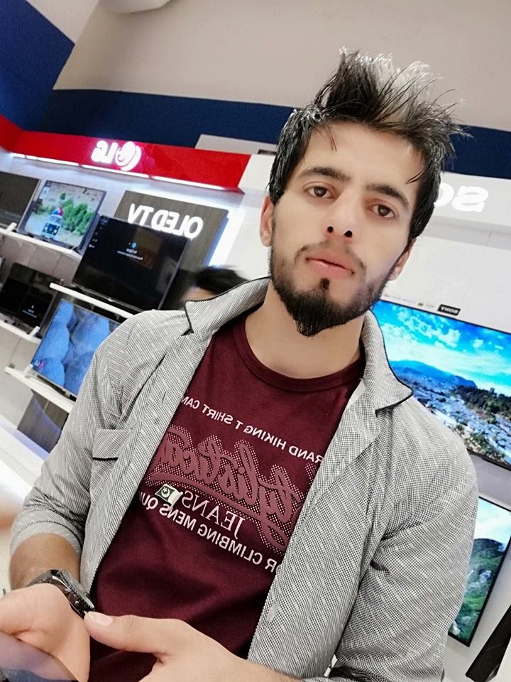 Jawad Ali Electronics