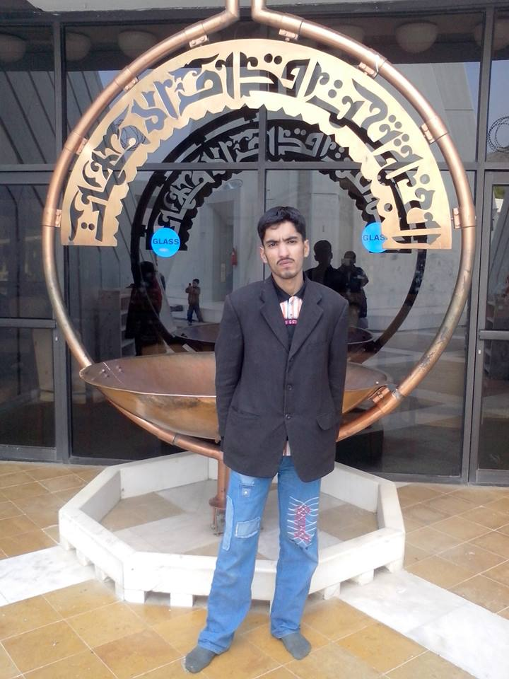 Waleed Iqbal Financial Research