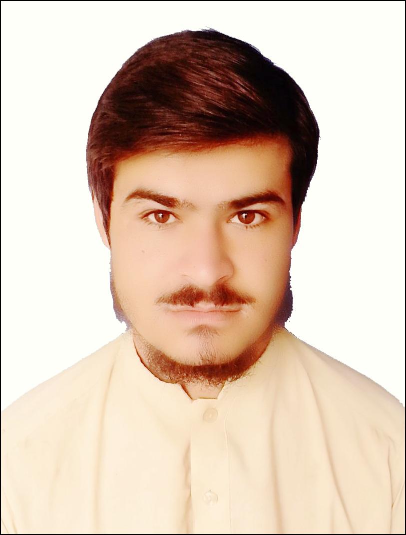 Adnan Khan Geology