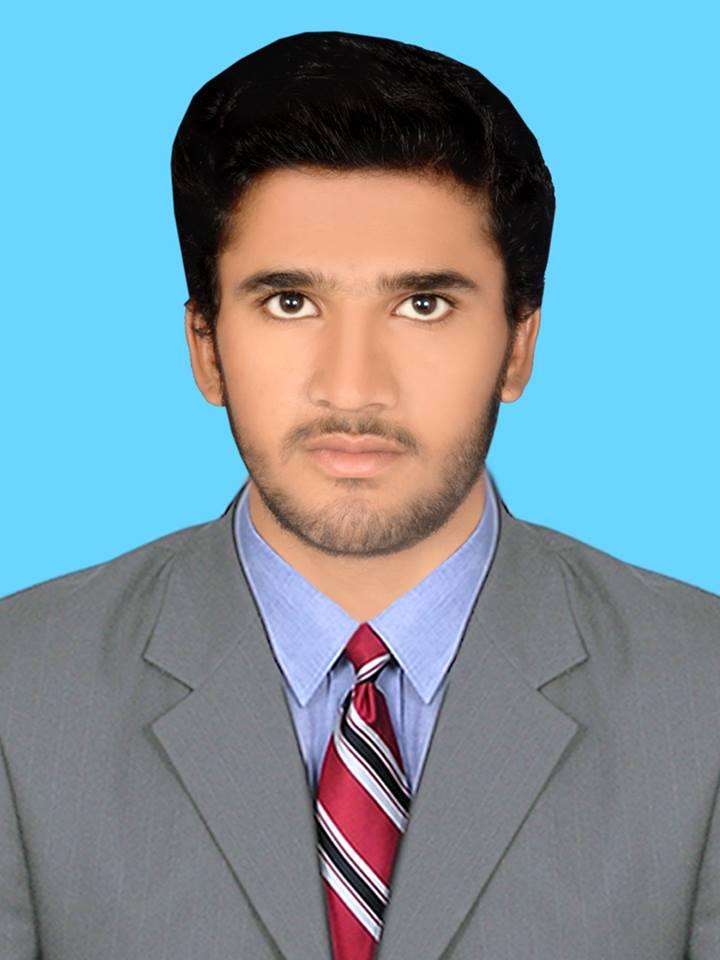 Faheem Ullah