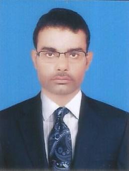 Naseer Hussain Channa Data Entry