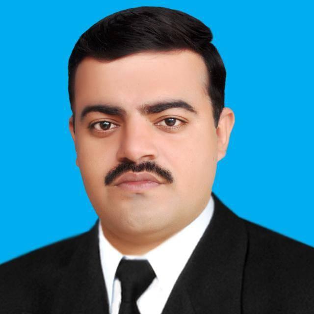 Muhammad Naveed Anjum Legal