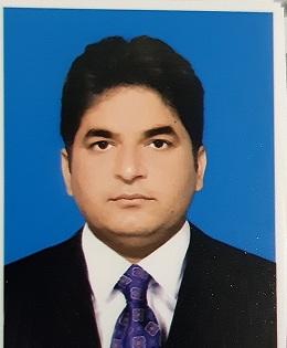 Darya Khan Finance, Excel, Data Entry
