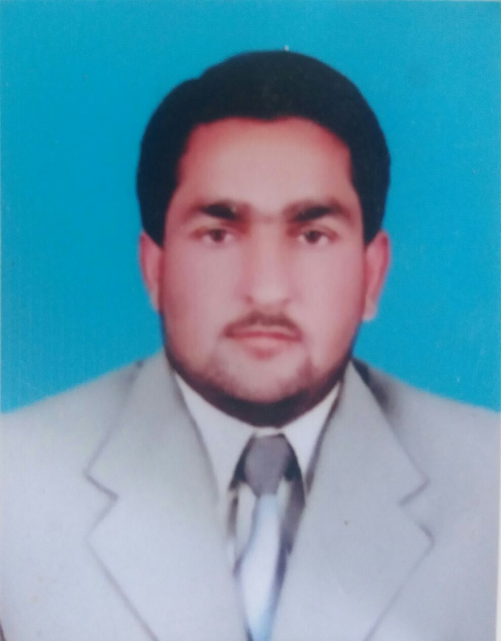 Aitzaz Ali Data Entry