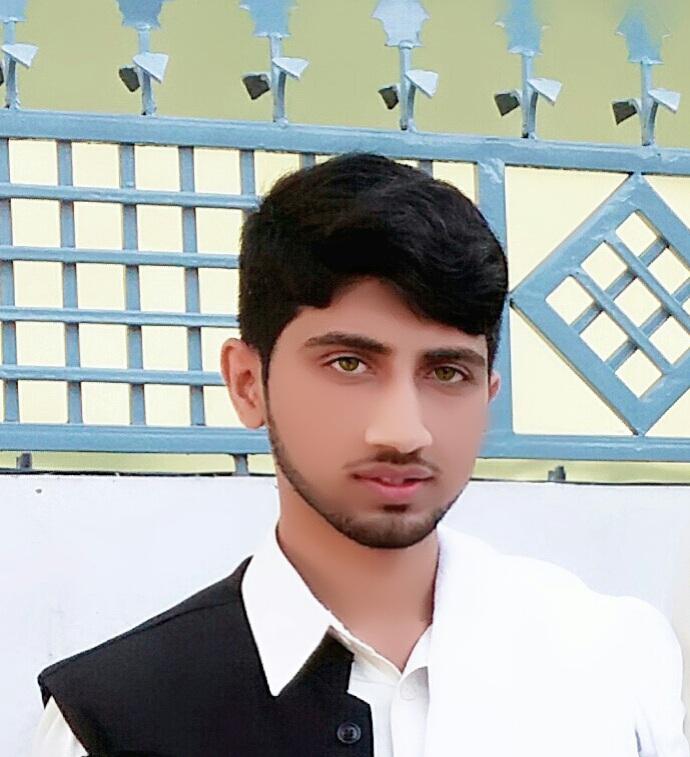 Umer Shehzad Photo Editing
