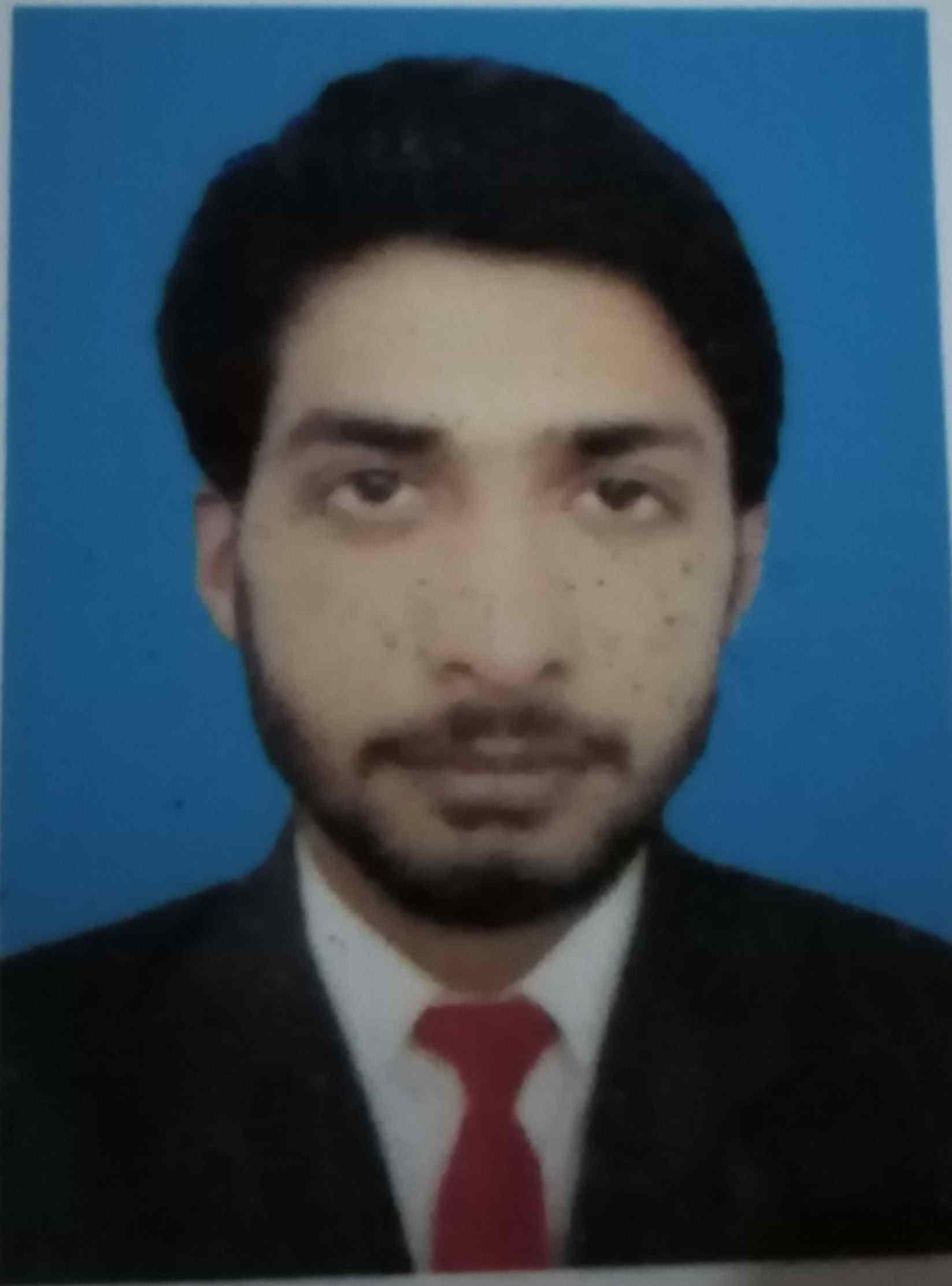 Gulraiz Hamid