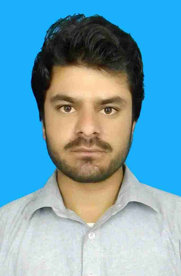 Imtiaz Wali Khan