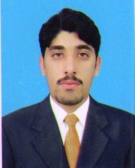 Shaukat Zada Data Entry