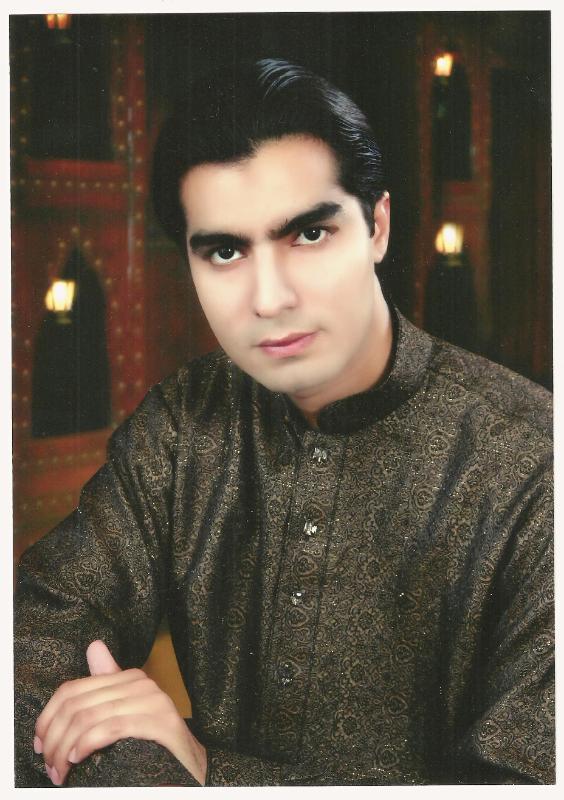 Zahid Rafique Voice Talent