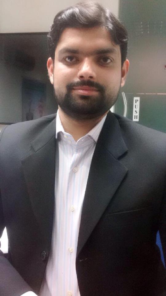 Qasim Talha
