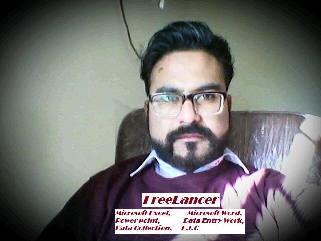 Rehan Ali Excel