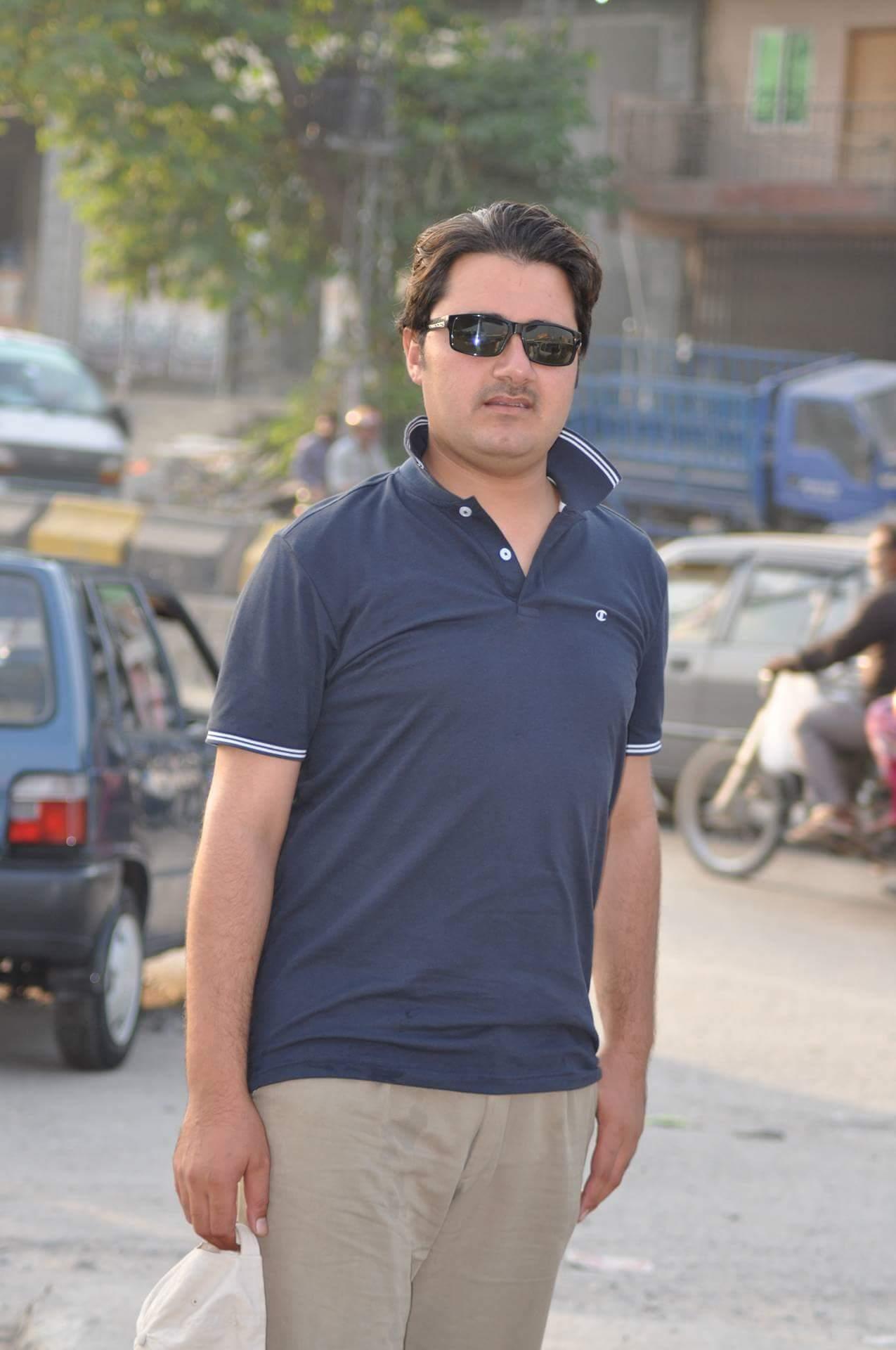 Saad Ullah