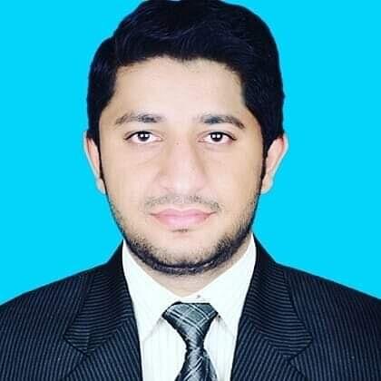 Muhammad Saood