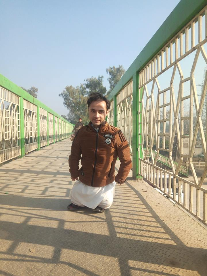 Afzal Khan Data Processing