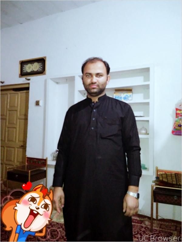 Ammar Ghafoor