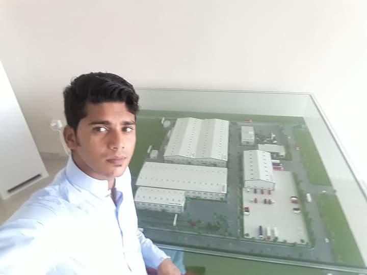 Moeen Mukhtar