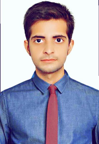 Saeed Ahmed Rajput