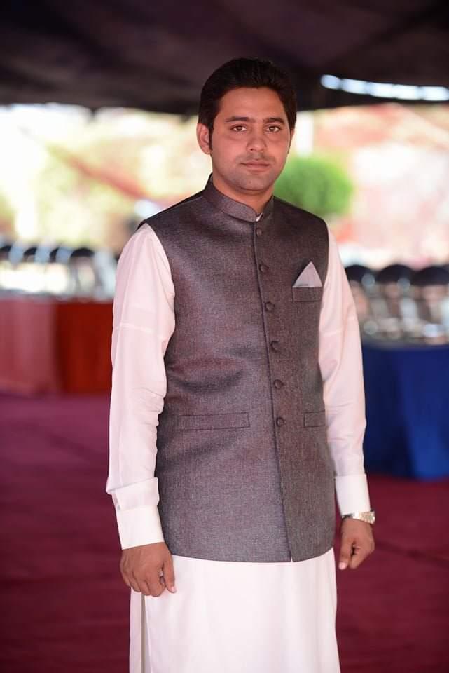 Mirza Ali Amanat Baig