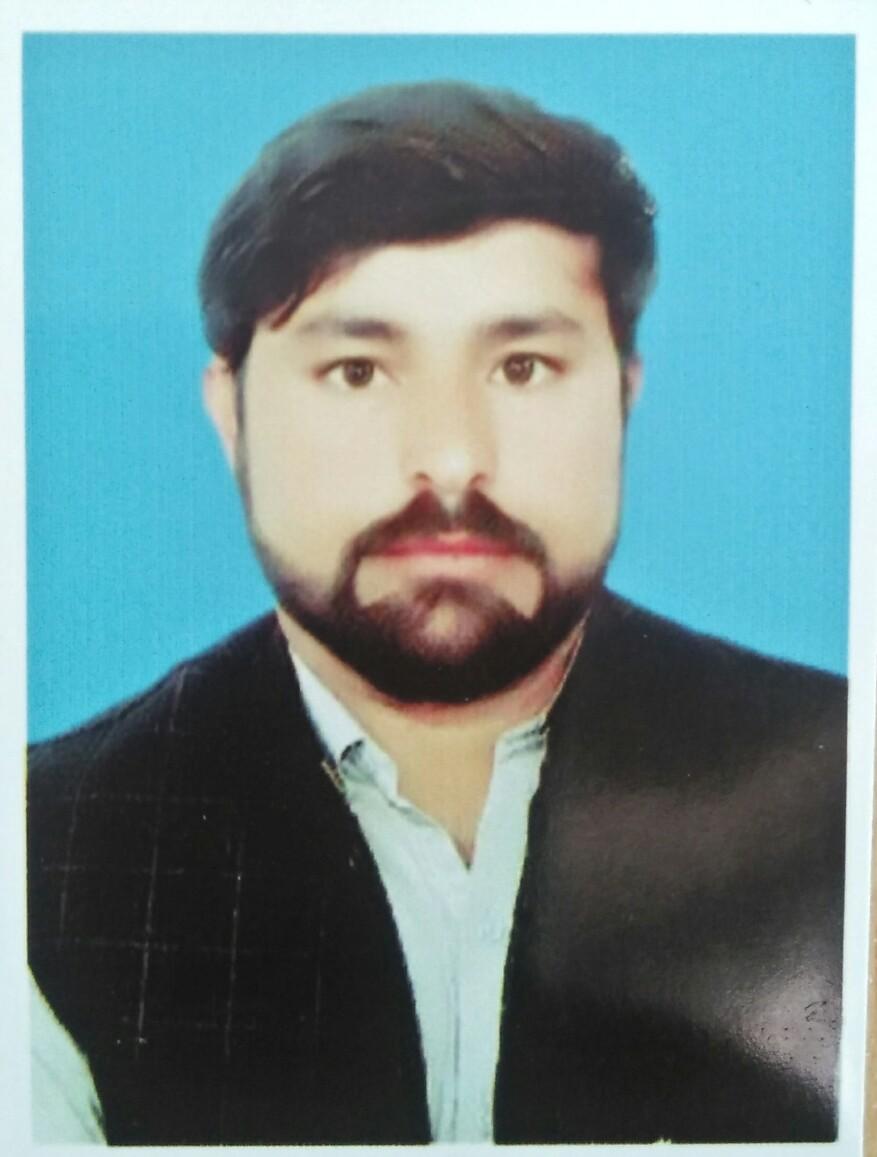 Irfan Ali Print