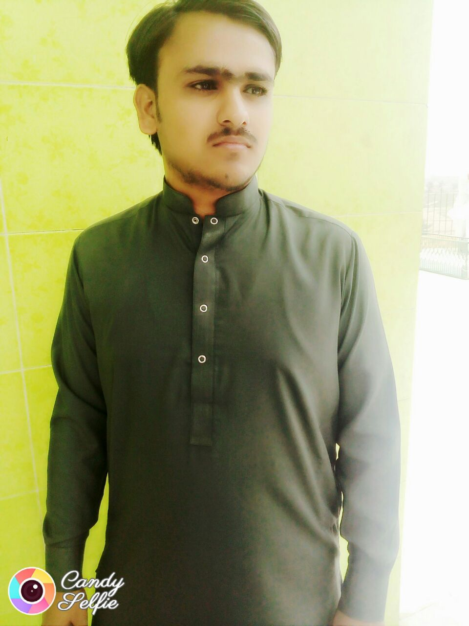 Zeeshan Amin