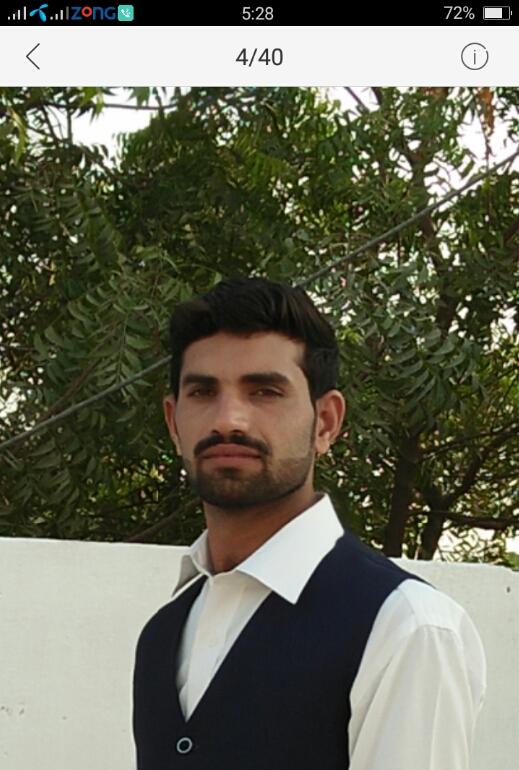 Muhammad  Azhar Abbas