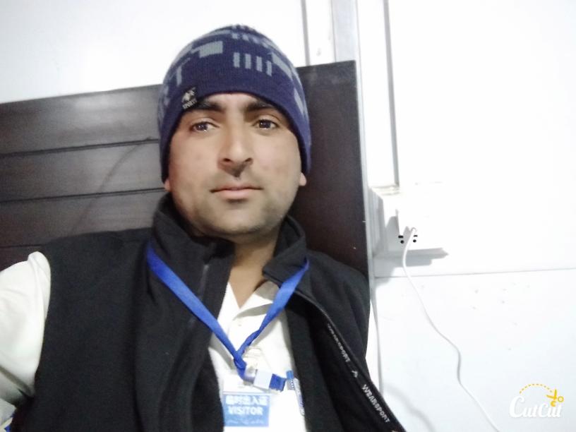 Aqleem Khan