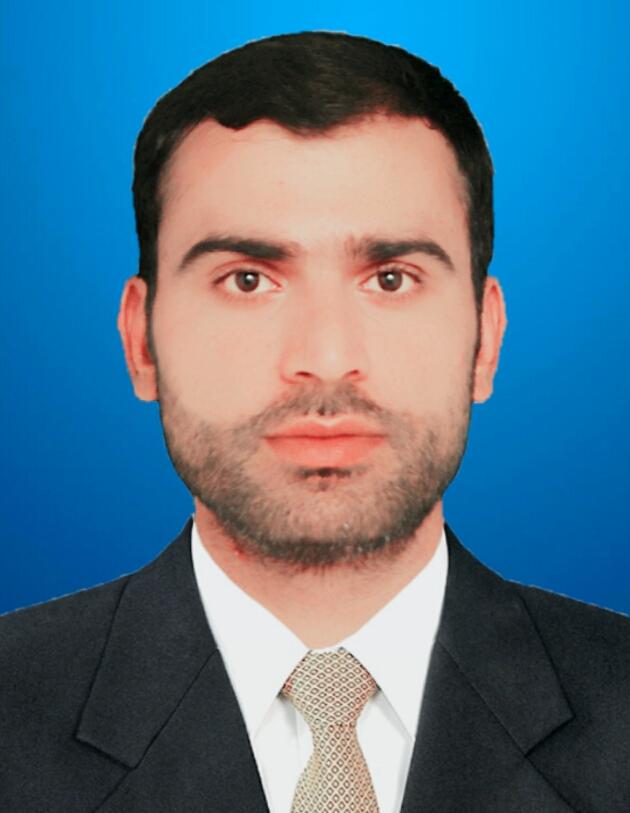 Syed Masoom Shah
