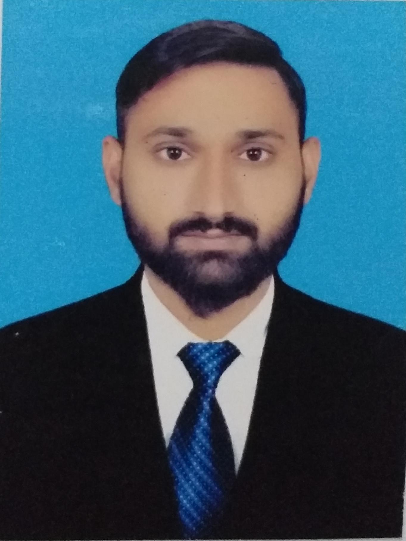 Syed Awais Sabir