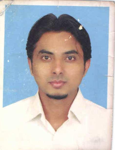 Awaos Shaikh Accounting, Quickbooks & Quicken, Data Entry, Excel, Google Chrome, Microsoft