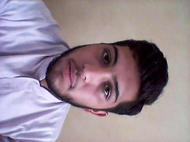 Adnan Naveed Abbasi