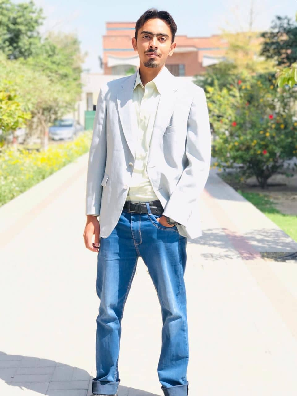 Muhammad Usman Haider Flex, Management, Education & Tutoring, Arduino, Electrical Engineering, Power Generation, Schematics, Resumes, Article Rewriting, Internet Of Things (IoT)
