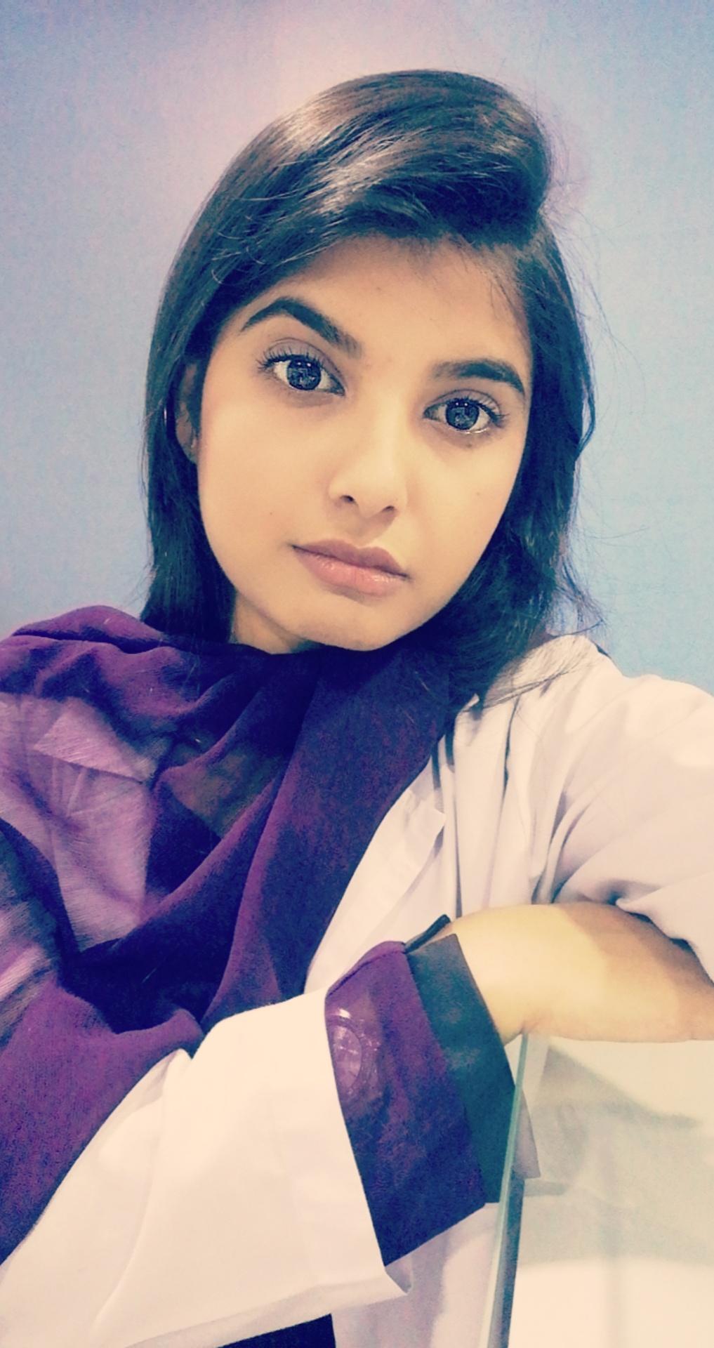 Sana Bashir