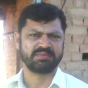 TAHIR BAJWAL