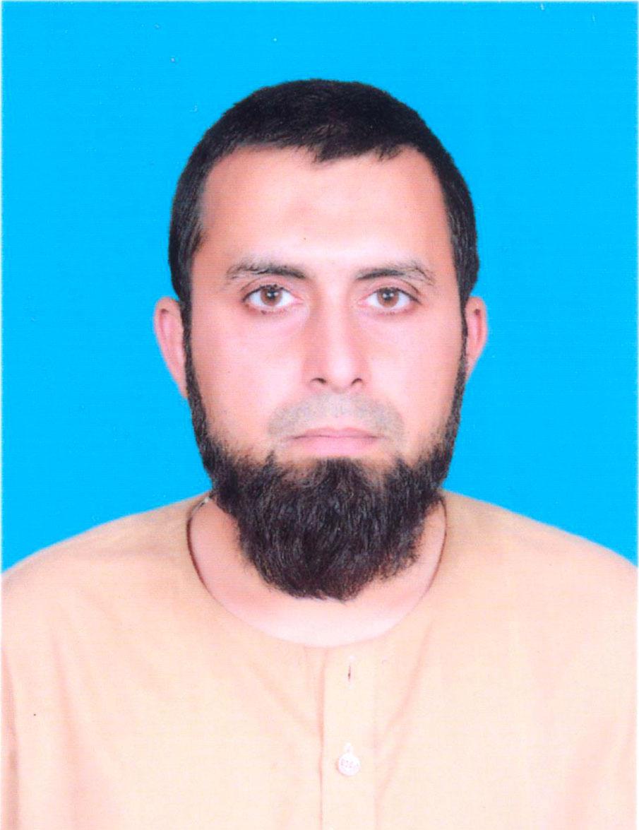 Shoaib Mahmood