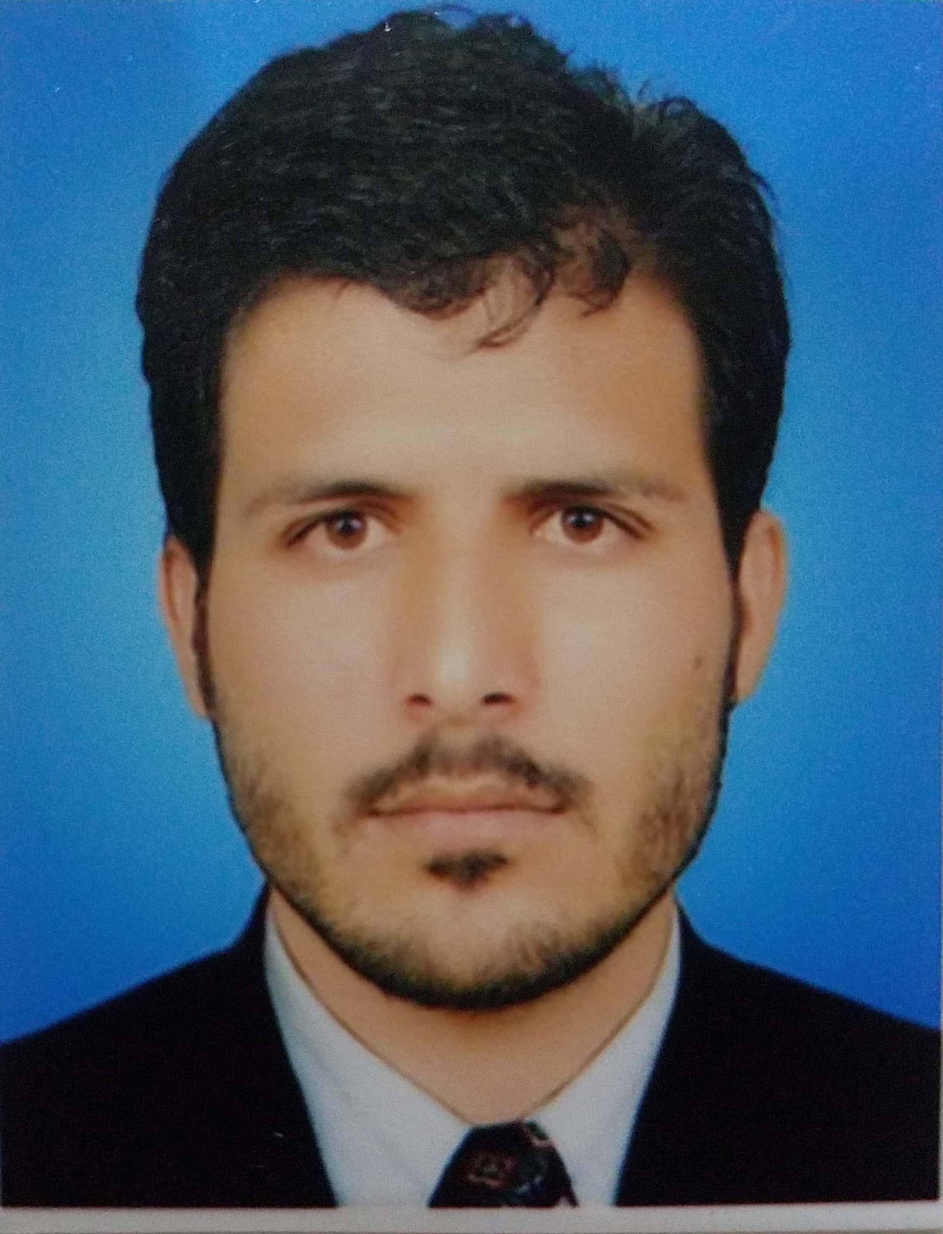 Abdur Rashid