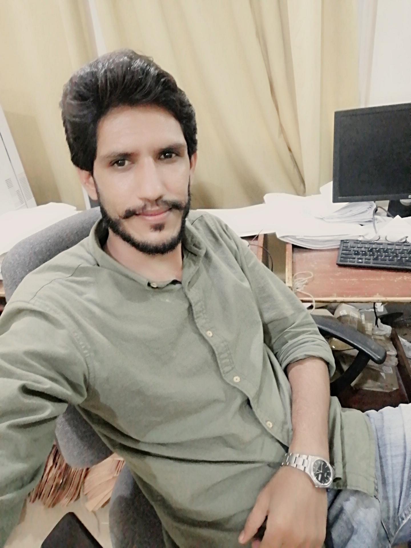 Faheem Bilal