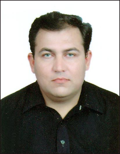 Shiraz Amjad