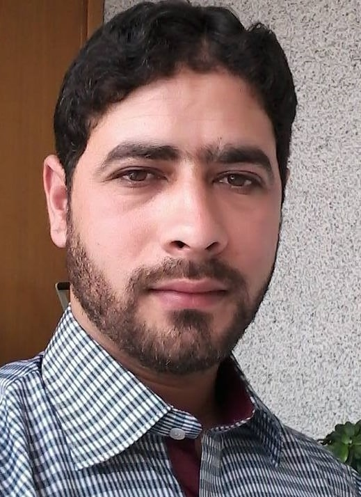 Waqas Ahmed Accounting, Audit, Data Entry