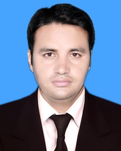 Haseeb Rehman Electrical Engineering