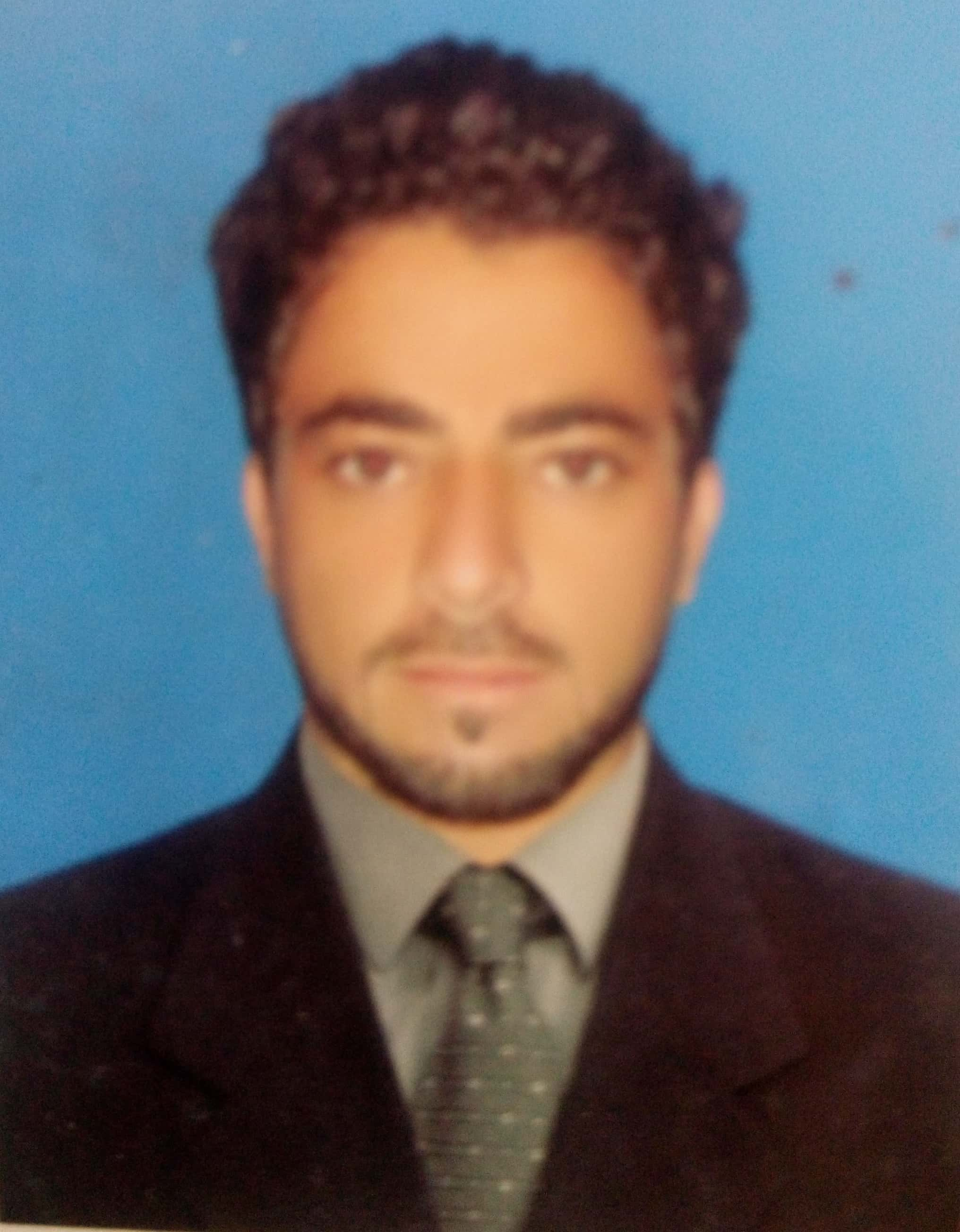Muhammad Niaz Telecommunications Engineering, Quality And Reliability Testing, Testing / QA, Excel, Customer Experience, Customer Retention, Data Entry, Troubleshooting, English (US), Urdu