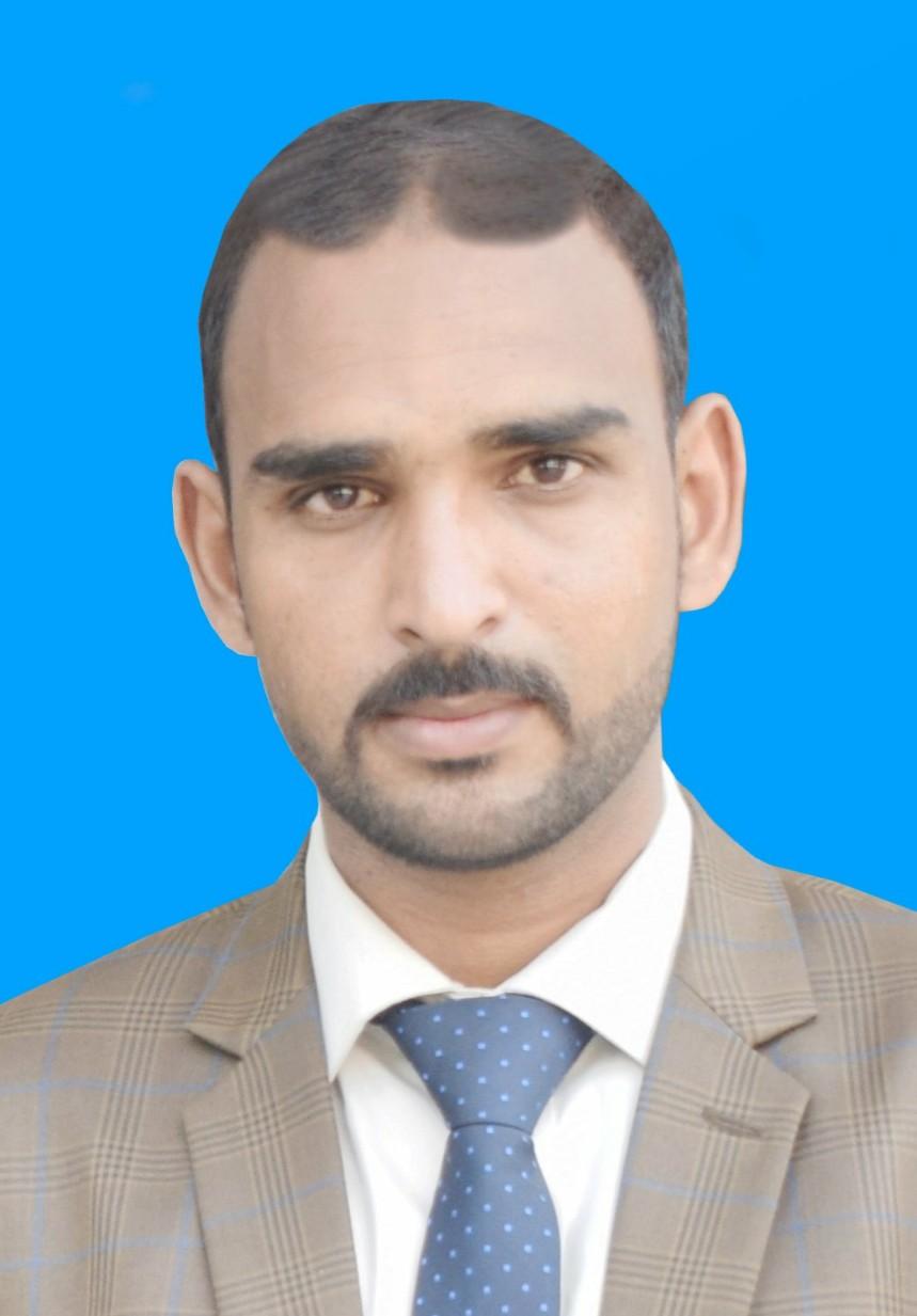 Muhammad Sharjeel