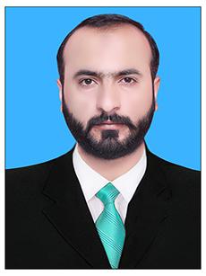 Jamsher Khan