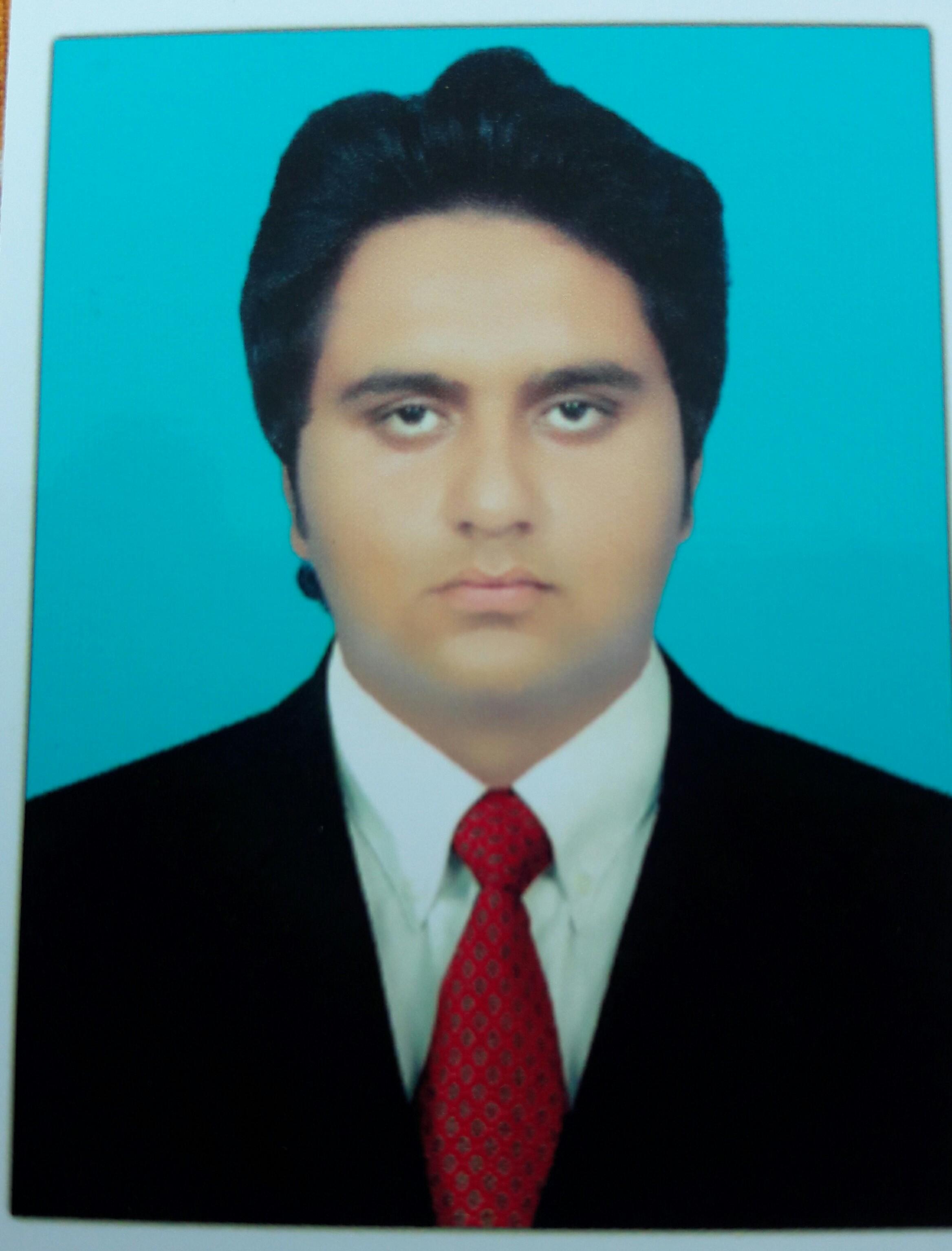 Abdul Jabbar Ahmad