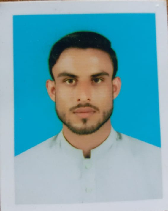 Shafi Ullah Health