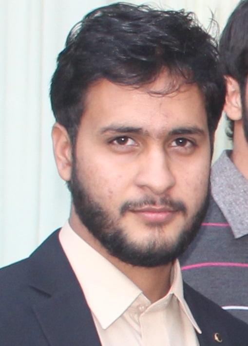 Muhammad Hamam Shajee Siddiquie Clean Technology, Construction Monitoring, Digital Design, Electrical Engineering, PLC & SCADA, Project Scheduling, Robotics, Energy, Power Generation, Renewable Energy Design
