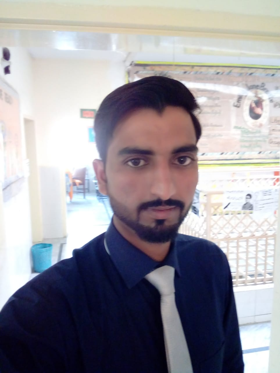 Ehsan Yasin