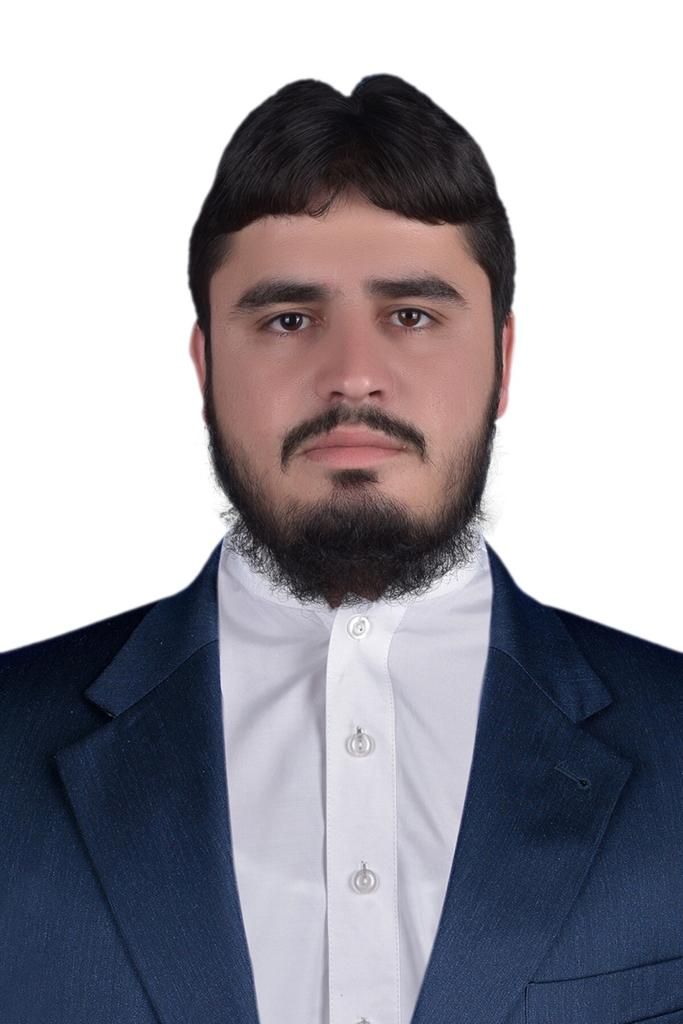 Engr Hamid Khan