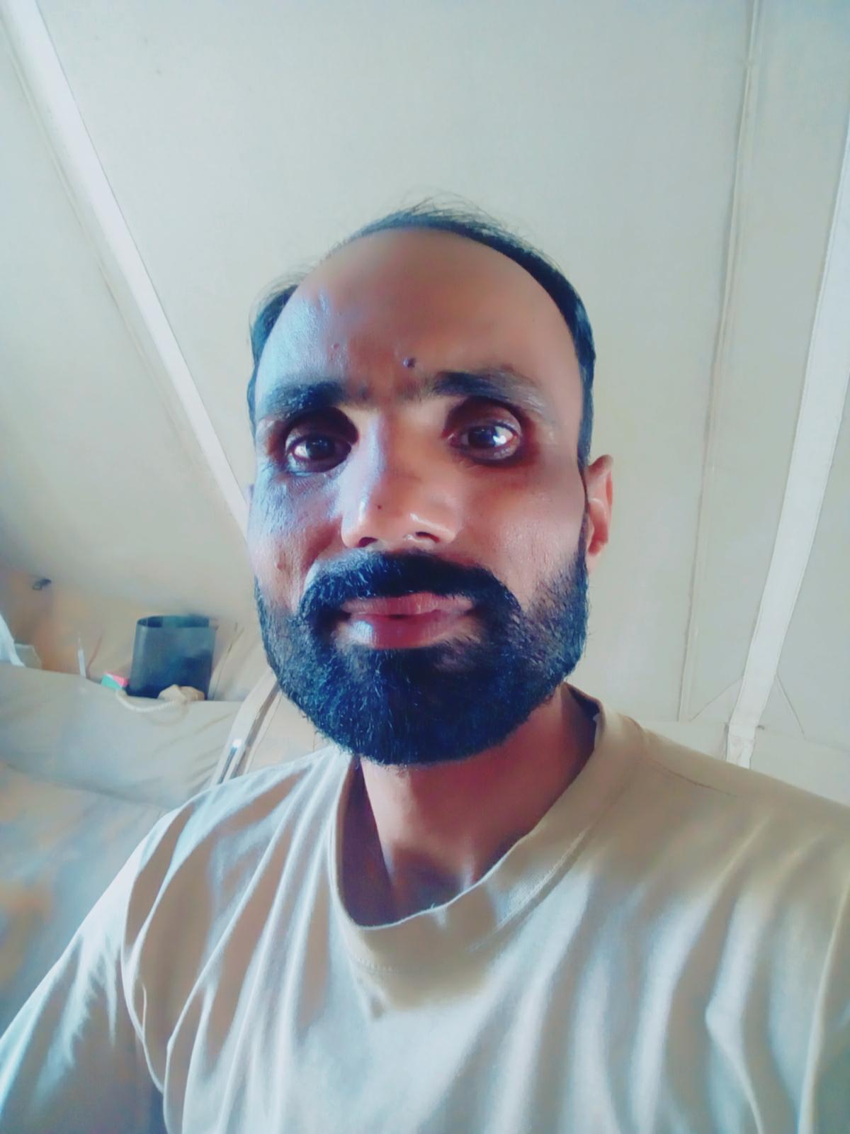 Muhammad Zubair Hussain