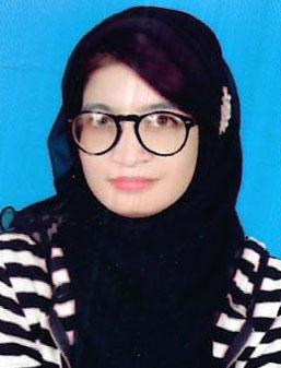 Amina Irshad